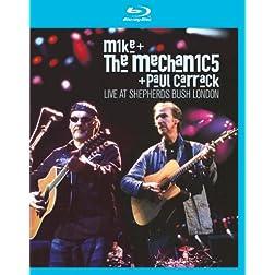 Live at Shepherds Bush [Blu-ray]