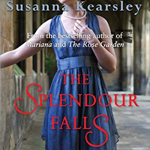 The Splendour Falls | [Susanna Kearsley]