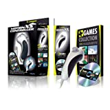 """PC - Motion XS Controller + Games Collectionvon """"Snakebyte"""""""