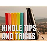 Kindle Tips, Tricks, and Shortcuts ~ Michael Gallagher