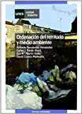 img - for ORDENACION DEL TERRITORIO Y MEDIO AMBIENTE book / textbook / text book