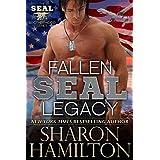 Fallen SEAL Legacy (SEAL Brotherhood Series Book 2)by Sharon Hamilton