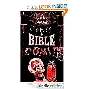 Bible Jokes