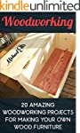 Woodworking: 20 Amazing Woodworking P...