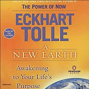 A New Earth Audiobook
