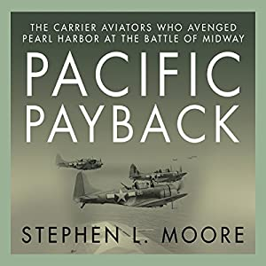 Pacific Payback Audiobook