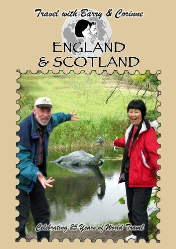 Travel with Barry & Corinne to England & Scotland
