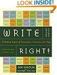 Write Right!: A Desktop Digest of Pun...
