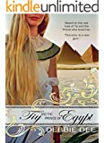 Tiy and the Prince of Egypt: An Ancient Crown Novel