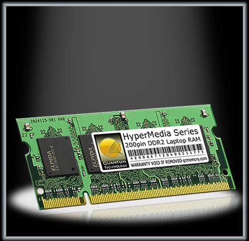 HYPERMEDIA 1GB RAM Memory for Getac V100 Fully Red Convertible