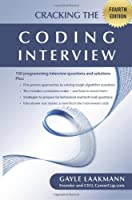 Cracking the Coding Interview, 4th Edition