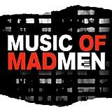 Music of Mad Men