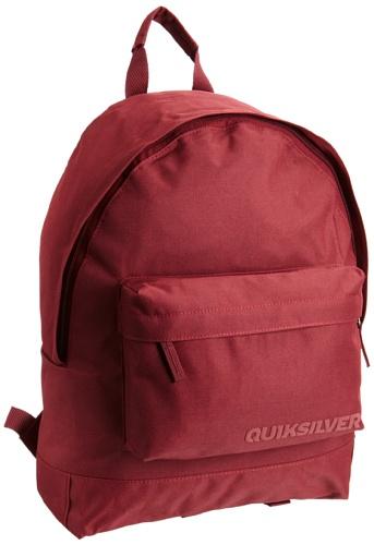 Quiksilver Basic A Rucksack - Sangria