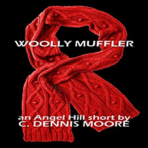 Woolly Muffler Audiobook