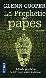 La proph�tie des papes par Cooper
