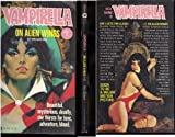 Vampirella # 2 On Alien Wings (0446769290) by Ron Goulart