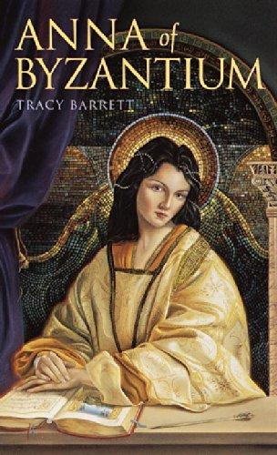 Anna of Byzantium (Laurel-Leaf Books) PDF