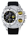 CAT Watches - DU 54 - Yellow/Silver