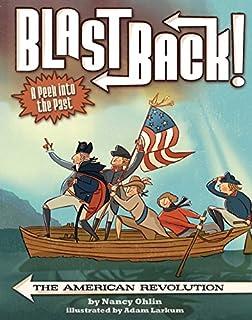 Book Cover: The American Revolution