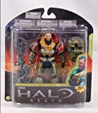 McFarlane Toys Halo Reach Series 4 Jorge Action Figure by McFarlane Toys [Toy]