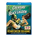 Creature from the Black Lagoon [Blu-ray] (1954)