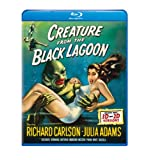 Creature From the Black Lagoon [Blu-ray] [1954] [US Import]
