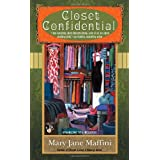 Closet Confidentialby Mary Jane Maffini