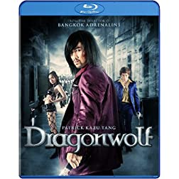 Dragonwolf [Blu-ray]