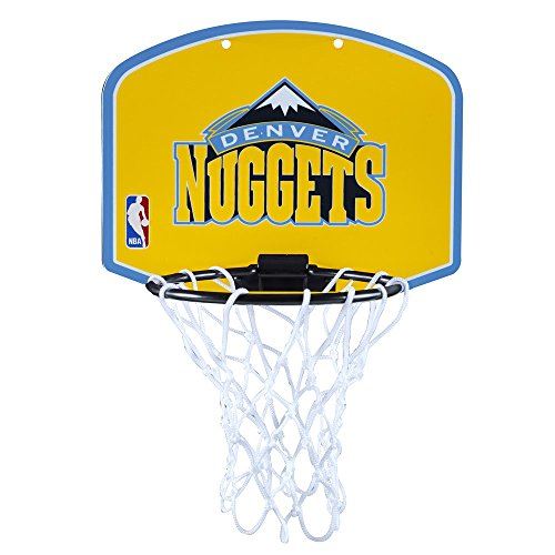 Denver Nuggets Mini Basketball, Nuggets Mini Basketball
