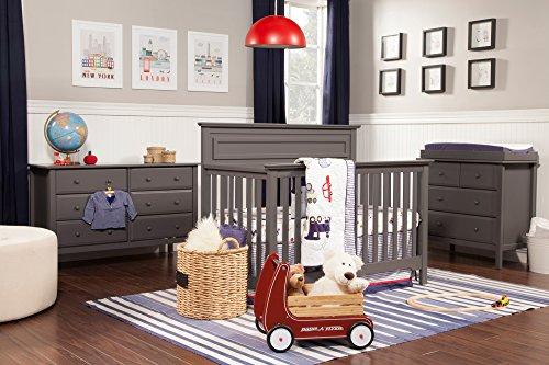 davinci baby furniture sets/davinci baby furniture sets davinci autumn  in  convertible crib in slate free shipping
