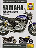 Matthew Coombs Yamaha XJR1200 and 1300 Service and Repair Manual: 1995 to 2006 (Haynes Service and Repair Manuals)