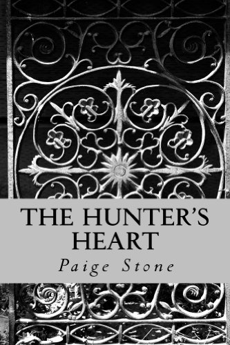 The Hunter's Heart (The High Priestess Trilogy)