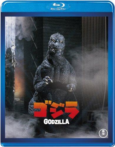 【東宝特撮Blu-rayセレクション】ゴジラ<昭和59年度作品>