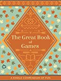The Great Book of Games: A Compendium of Fun