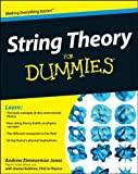 img - for String Theory For Dummies book / textbook / text book