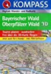 Bayerischer Wald. Oberpf�lzer Wald 3D...