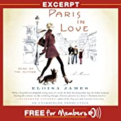 Paris in Love: Free Excerpt | [Eloisa James]