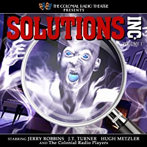 Solutions, Inc. - Vol. 1 Radio/TV Program