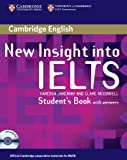 img - for New Insight into IELTS Student's Book Pack book / textbook / text book