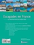 echange, troc Philippe Orain, Collectif - Escapades en camping-car France