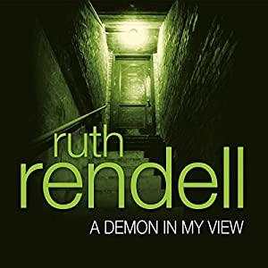 A Demon in My View | [Ruth Rendell]