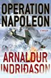 img - for Operation Napoleon (Reykjavik Thriller) book / textbook / text book