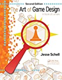 img - for The Art of Game Design: A Book of Lenses, Second Edition book / textbook / text book