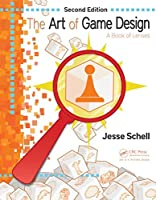 The Art of Game Design: A Book of Lenses, 2nd Edition Front Cover