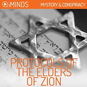 Elders of Zion Audiobook