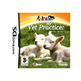 echange, troc My Vet Practice: In the Countryside (Nintendo DS) [import anglais]