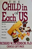img - for The Child in Each of Us book / textbook / text book