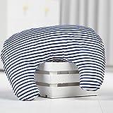 One Color almohada/Horn para alimentación Diseñado por Dreamzzz hecho a mano