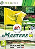 Electronic Arts - XBOX 360 TIGER WOODS PGA TOUR 12 MASTERS