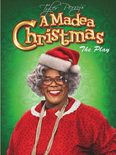 Amazon Com Tyler Perry S A Madea Christmas The Play